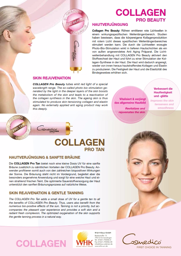 Cosmedico Collagen Pro Beauty