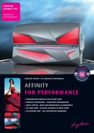 Ergoline Affinity 700 Flyer