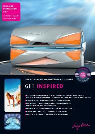 Ergoline Inspiration 600 - Folder -