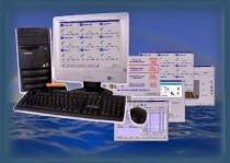 Thekensteuerung für Solarien und Münzer - Chipkartensysteme