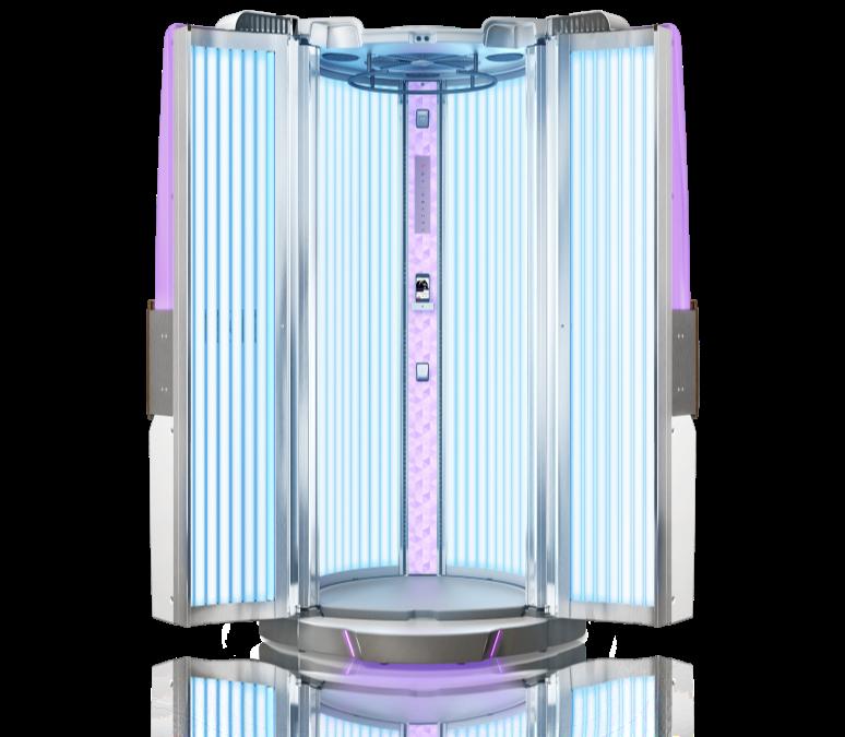 Luxura V8