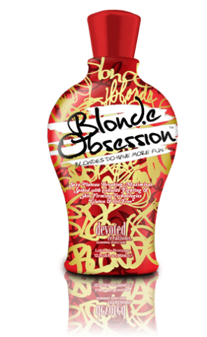 Blonde Obsession - Devoted Creations -