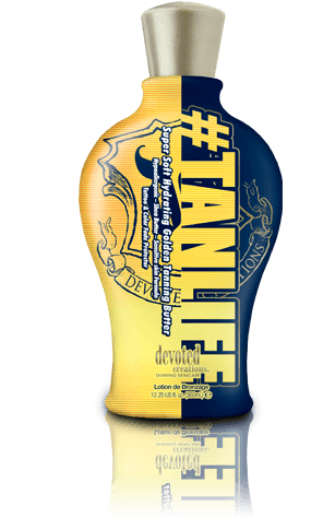#Tanlife - Devoted Creations -