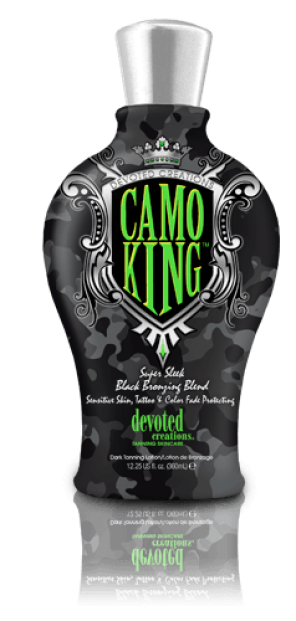 CAMO KING - Devoted Creations -