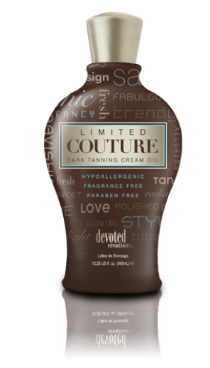 LIMITED COUTURE - Devoted Creations -