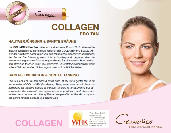 Cosmedico COLLAGEN PRO TAN