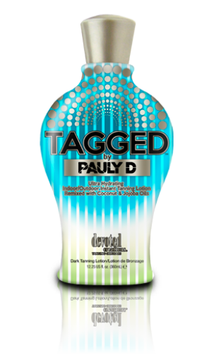 Pauly D´s  TAGGED - Devoted Creations -