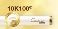 10K100 Cosmedico Solariumröhren