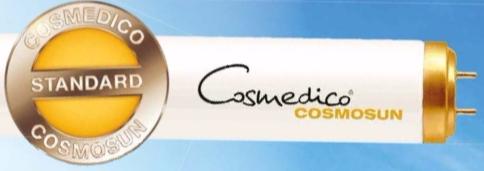 Cosmosun Solariumröhre