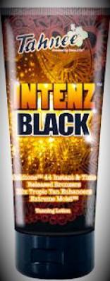 Intenz Black Solariumlotion von Tahnee