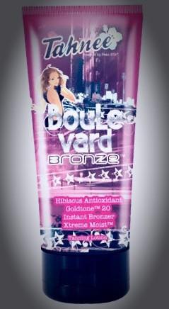 Bräunungskosmetik Bronze Boulevard von Tahnee