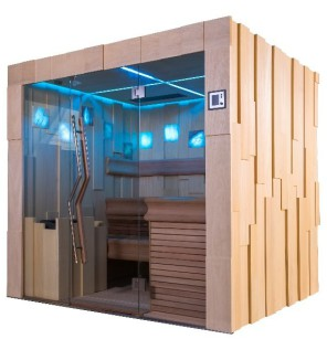 Dr. Kern Premium Sauna
