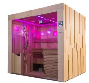 Dr. kern Sauna Premium L