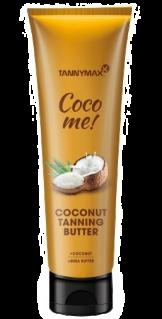 Coconut Tanning Butter Coco me von Tannxmaxx  Kosmetik