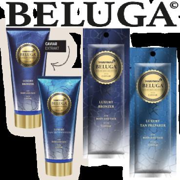 Beluga mit Kaviar - Luxury linie von Tannymaxx - Bräunungskosmetik