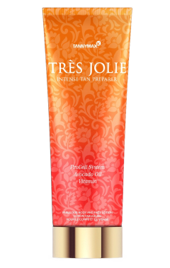 Teés Jolie Intense Tan Preparer , Presun-Lotion von Tannymaxx