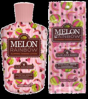 Melon Rainbow - Bräunungsbeschleuniger von Tannymaxx