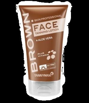 FACE Tanning Lotion - Gesichtsbräunungslotion von Tannymaxx