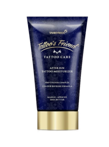 Tattoo´s Friend - After Sun Moisturizer von Tannymaxx