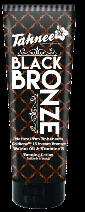 Black Bronze  Bräunungslotion von Tahnee