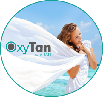 OxyTan more Tan Solariumlampe