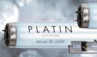 Platin deluxe Solariumröhren