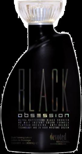 Black Obsession, Bronzer von Devoted Creation