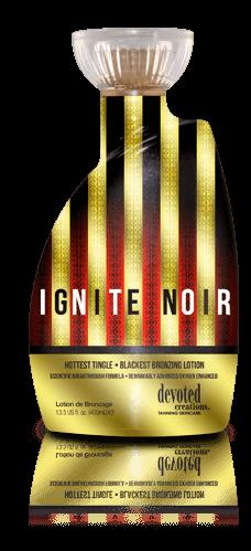 Flawless Perfection Hypoallergene Bräunungslotion