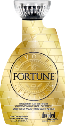 Fortune, Bronzer von DC