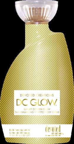 DC Glow, Bräunungscreme Devoted Creations