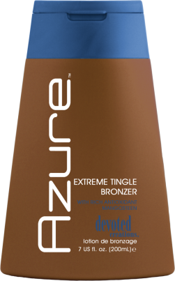 Azure - Extremer Tingle Bronzer