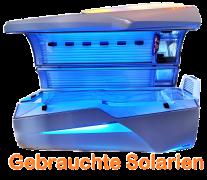 Gebrauchts Solarium kaufen